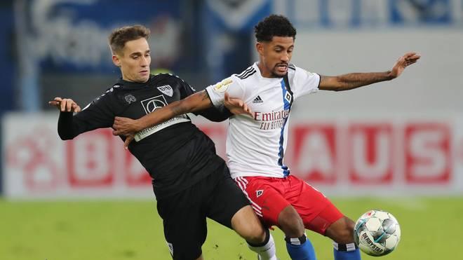 Wer gewinnt den Zweitliga-Kracher: Der VfB oder der HSV?
