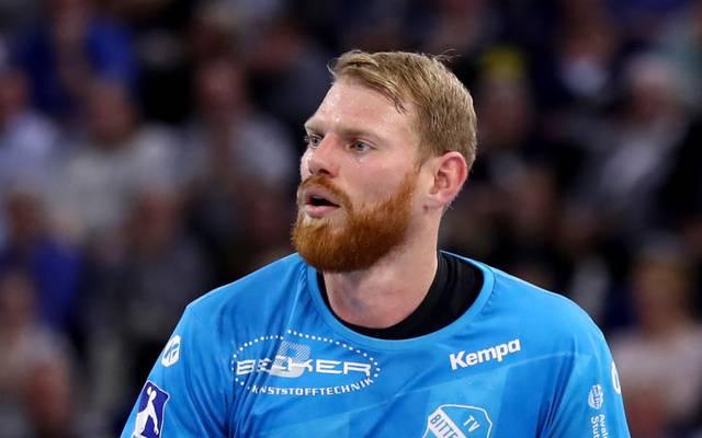 Manuel Späth spielte seit 2017 beim TVB Stuttgart