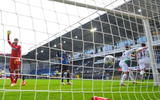 Der Bundesliga-Abstieg von Paderborn ist besiegelt