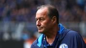 Bundesliga: Huub Stevens spricht über Spiel gegen Augsburg und Derby