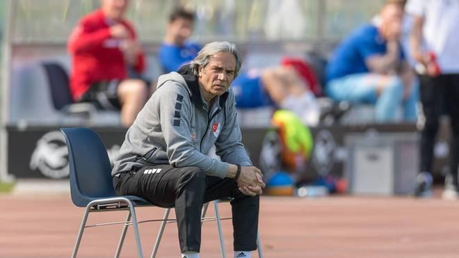 Na rust in Türkgücü München keert Serdar Dayat nu terug naar Turkije