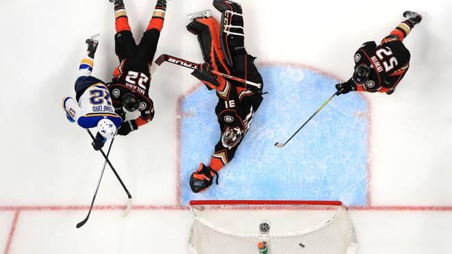 Der Restart-Termin der NHL ist noch nicht sicher festgelegt