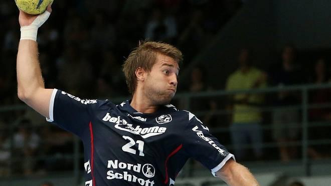 Heinl verlässt Flensburg im Sommer nach 14 Profi-Jahren