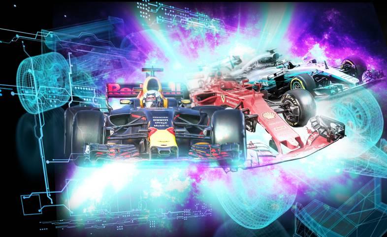 Am 26. März startet die Formel 1 in Melbourne in ihre neue Saison. Alle Teams haben ihre neuen Boliden vorgestellt. Die besten Bilder