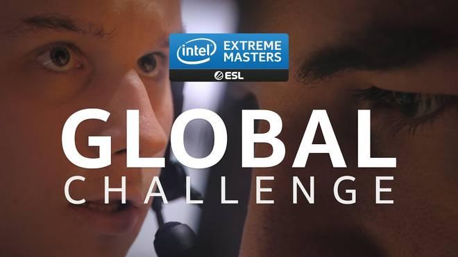 Die IEM Global Challenge bildet den krönenden Abschluss für 2020!