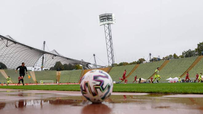 Türkgücü wehrt sich gegen eine rassistische Attacke gegen Yi-Young Park