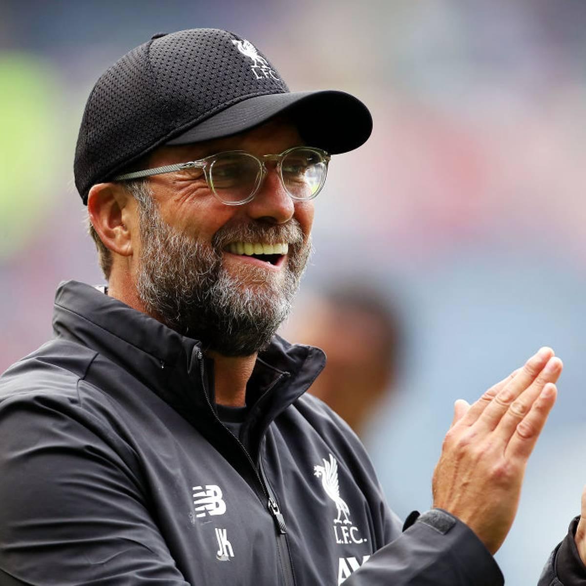 Liverpool vor Pflichtaufgabe