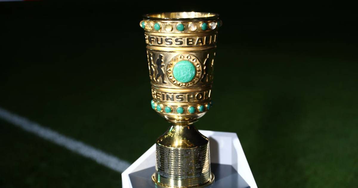 DFB-Pokal mit dem FC Bayern: Halbfinale genau terminiert
