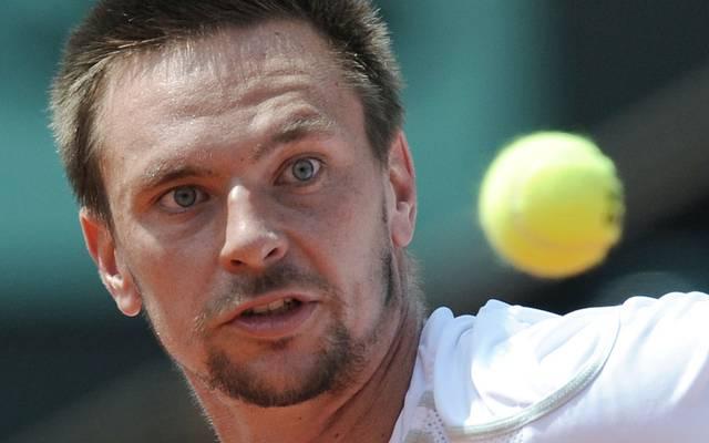 Robin Söderling erreichte 2009 das Finale von Paris