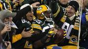 NFL, Green Bay Packers im Check