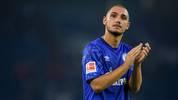 Ahmed Kutucu steht vor seinem Debüt bei der türkischen Nationalmannschaft und hat sich damit gegen den DFB entschieden
