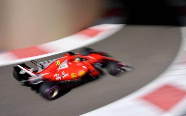 Sebastian Vettel gewann bereits vier Mal den Titel in der Formel 1