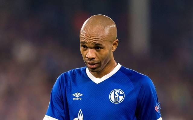 Naldo spielt seit Sommer 2016 beim FC Schalke 04