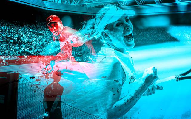 Angelique Kerber, Tennis, Karriere, Titel