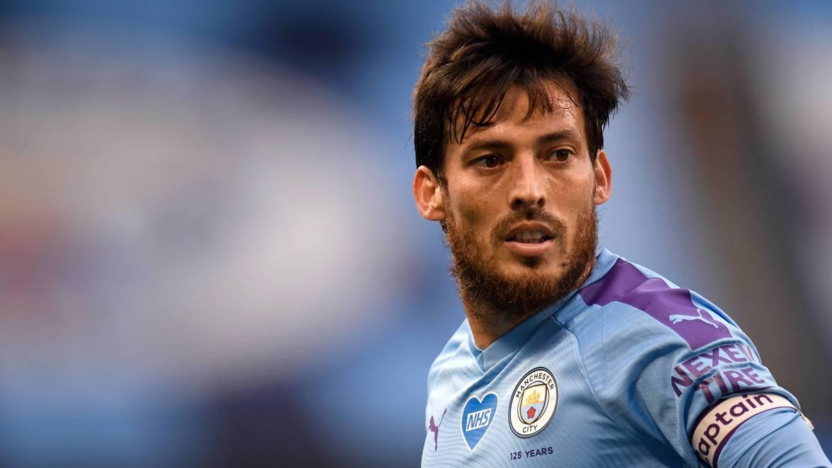 David Silva wechselt doch nicht zu Lazio Rom - Boss Igli Tare ist sauer