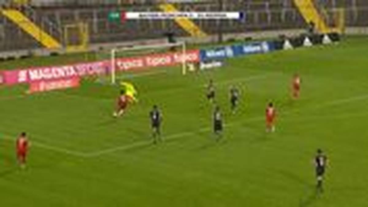 Wriedts Torgala katapultiert Bayern auf Platz 1!