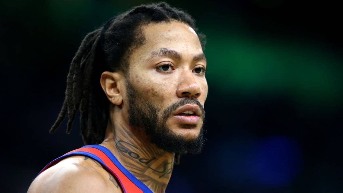 Kurioses Wurfgeschoss - Pistons-Star von NBA bestraft