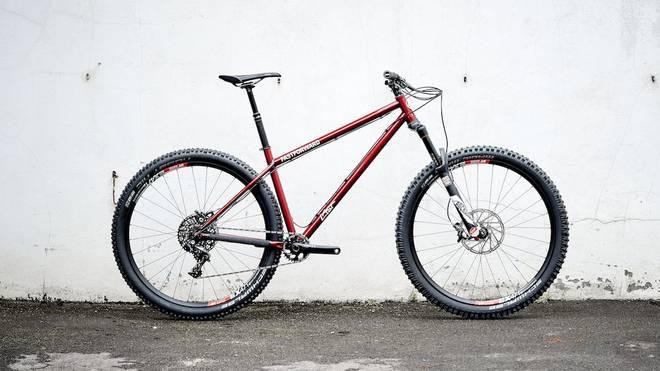 Last Bikes FASTFORWARD V2
