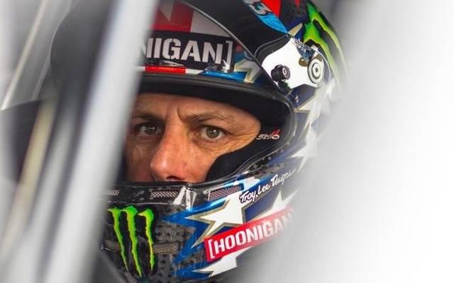 Ken Block startet nach vier Jahren Pause wieder in der Rallye-WM