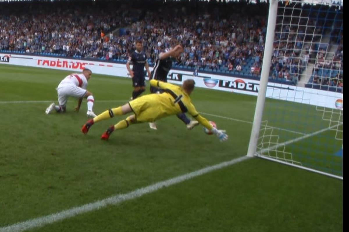 Monster-Parade! Müller bringt Bochum zur Verzweiflung