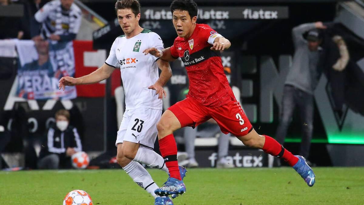 Traumtor-Gala! Gladbach verpasst Sieg gegen Stuttgart