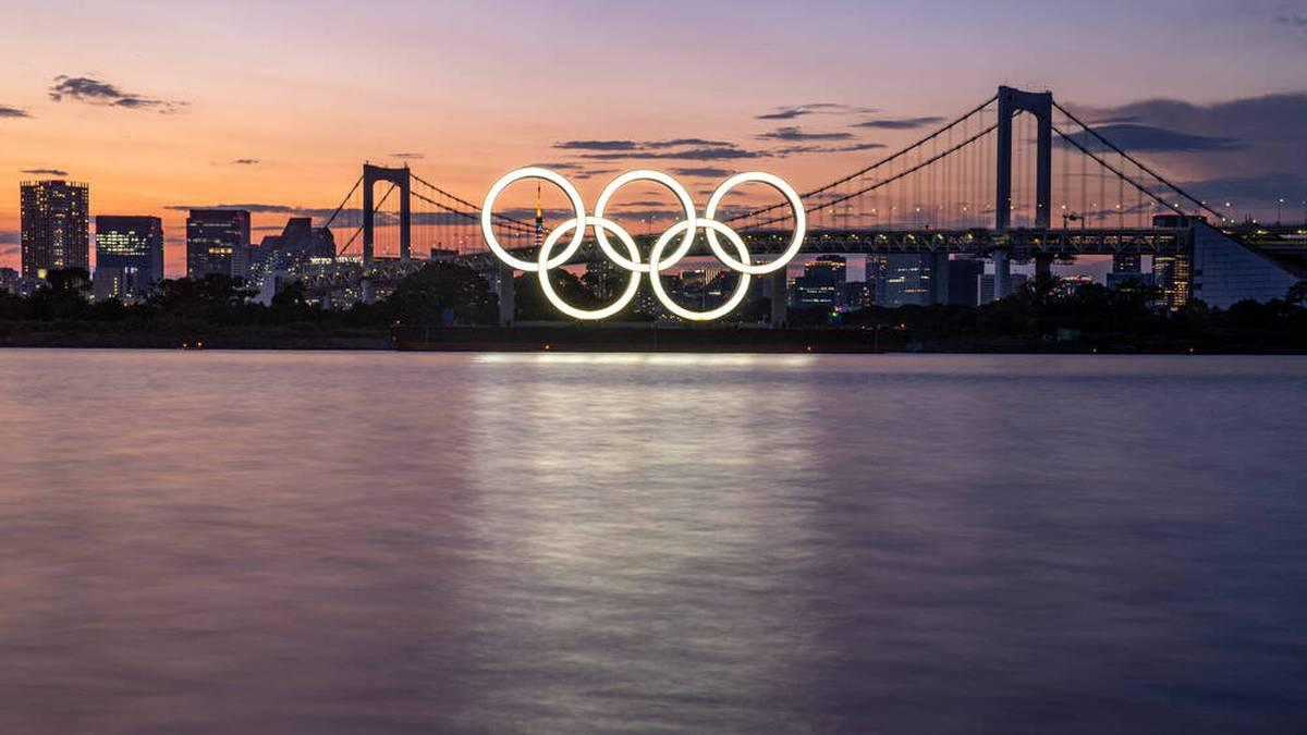 Guinea will doch an Olympia teilnehmen