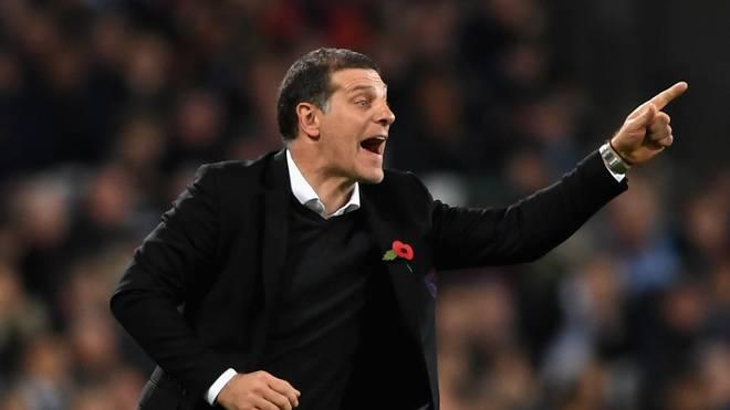 Slaven Bilic wurde bei West Ham United entlassen