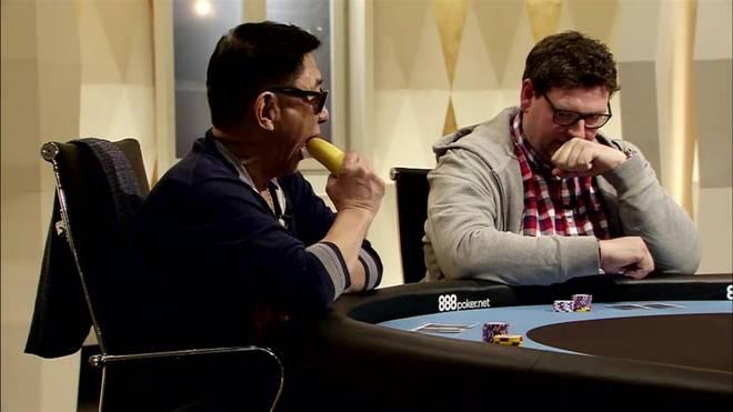 Poker: German High Roller 2017 - Folge 3