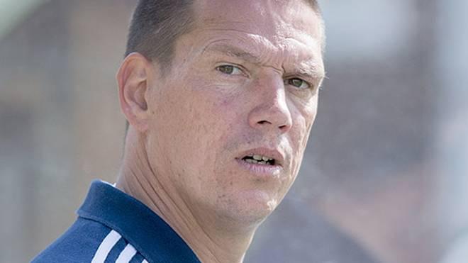 Christian Ziege ist seit dem 20. März 2014 Trainer in Unterhachingen