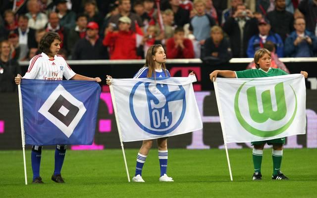 Welcher Bundesliga-Klub passt zu dir?