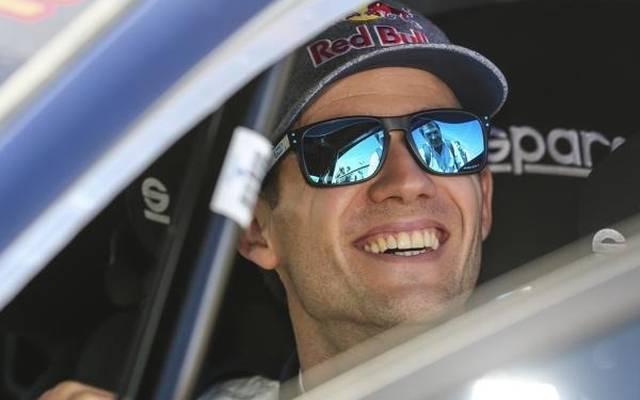 Ogier gibt sich im Kampf um WRC-Titel Nummer sechs noch nicht geschlagen