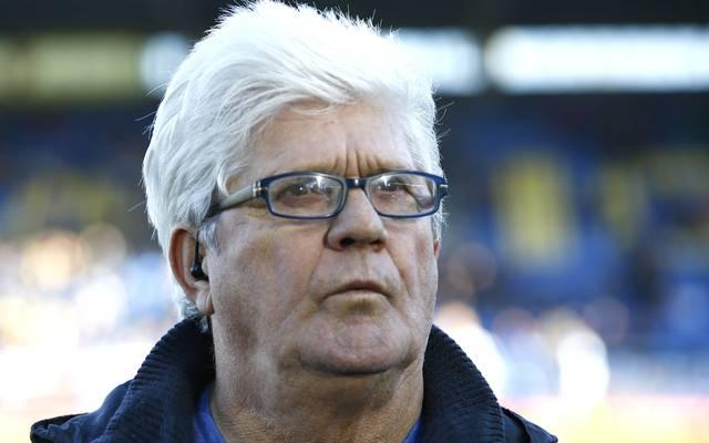 Werner Lorant führte den TSV 1860 von der Regionalliga in die Bundesliga