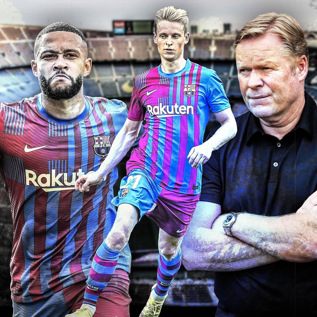 Ohne Messi: Diese Spieler sollen Barca gegen Bayern zum Sieg führen