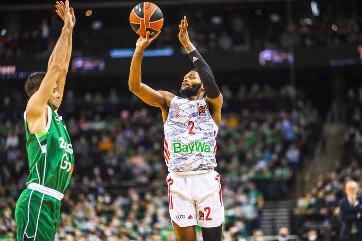 In der Basketball EuroLeague findet Bayern München in die Erfolgsspur. Der Sieg gegen Zalgiris Kaunas ist hart umkämpft.