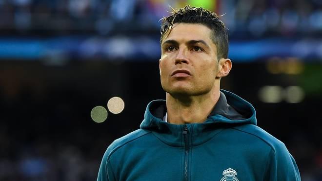 Cristiano Ronaldo hat Real Madrid im Sommer verlassen