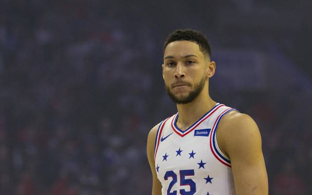 Basketball-WM: NBA-Star Ben Simmons sagt Turnier in China ab