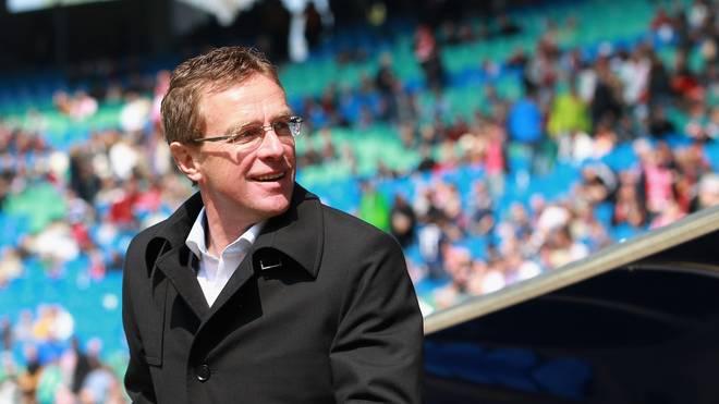 RB-Sportchef Ralf Rangnick würdigt eine unbequeme Entscheidung von Borussia Dortmund