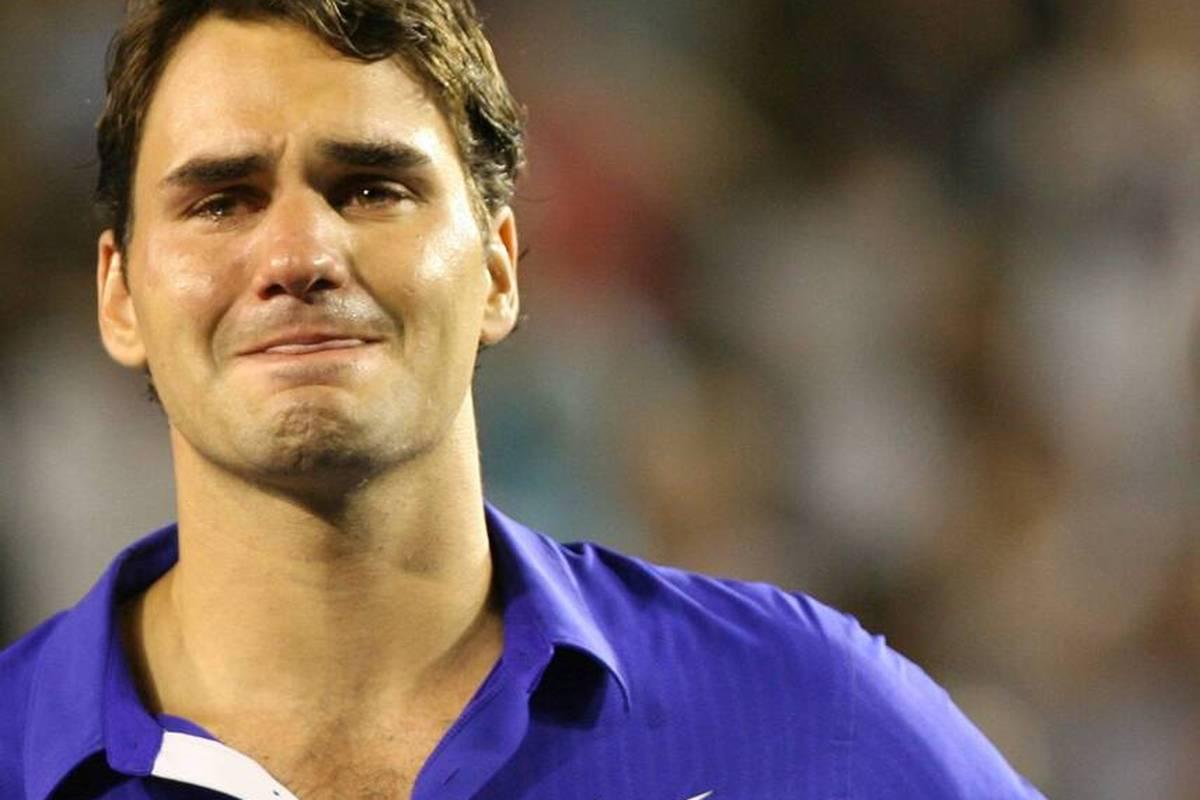 Roger Federer blickt zuversichtlich in die Zukunft. Noch befindet sich der Tennis-Star in der Reha, der Zeitpunkt eines Comebacks ist unklar.
