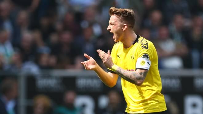 Marco Reus, Borussia Dortmund, BVB