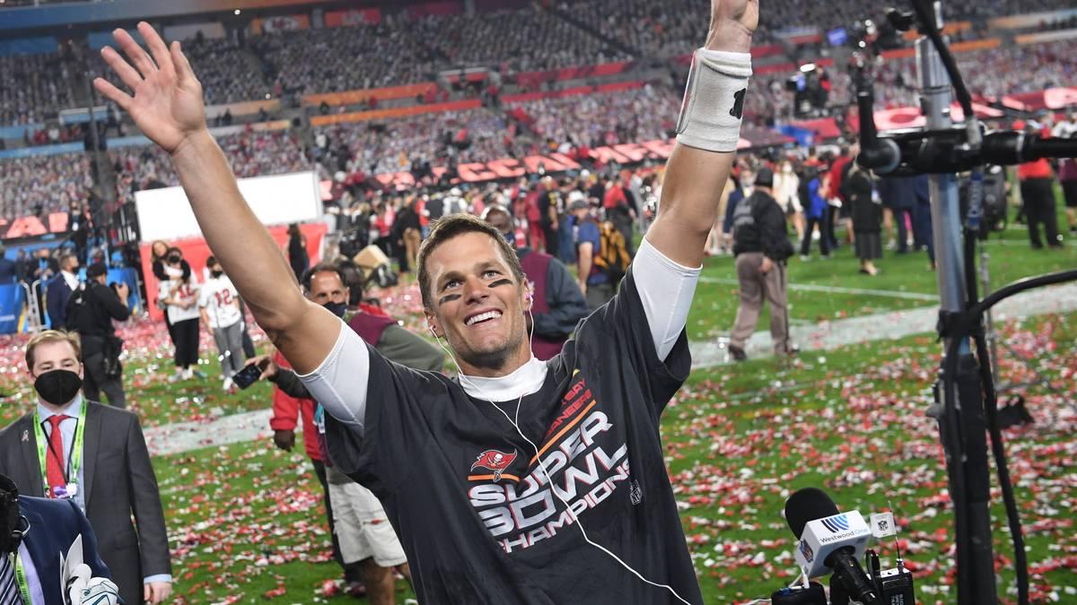 Sportlich gesehen ist Tom Brady durch seinen Super-Bowl-Sieg wohl der beste Football-Spieler aller Zeiten. Doch wischt dieser Triumph auch seine Skandale weg?