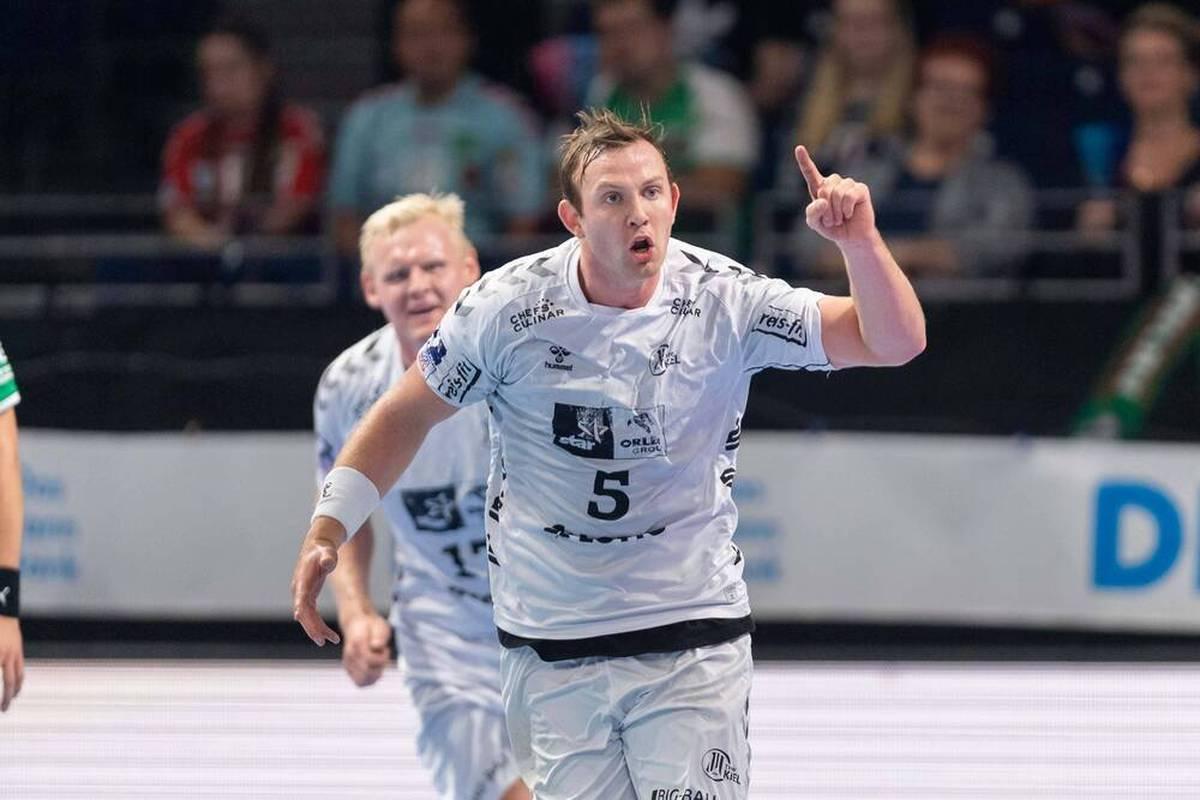 Seit dem Projekt Kolstadt Handball gibt es Wechselgerüchte um Sander Sagosen. Der äußert sich nun zu der Situation und kündigt eine baldige Entscheidung an.