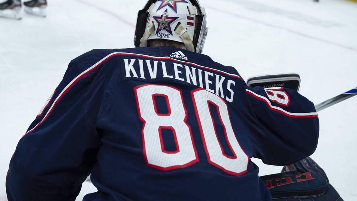 Das Drama um Matiss Kivlenieks berührt die ganz Eishockeywelt