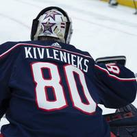 Bewegende Abschiedsworte an toten NHL-Goalie