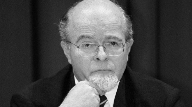 Robert Wieschemann, einst Aufsichtsratschef des 1. FC Kaiserslautern, ist im Alter von 80 Jahren gestorben.