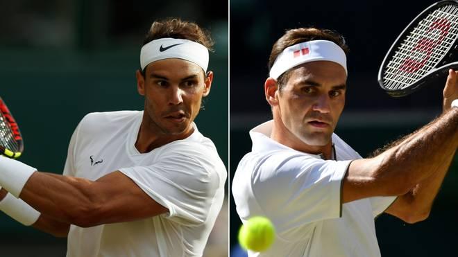 Wimbledon: Federer folgt Djokovic ins Halbfinale - was macht Nadal?
