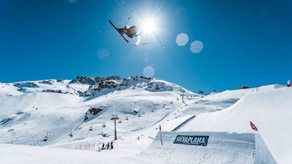 FIS Freestyle Slopestyle World Cup 18/19 #5: Corvatsch (Schweiz) – Ragettli und Oldham holen den Sieg