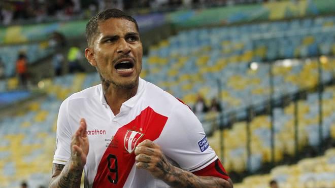 Copa América, Halbfinale, Peru, Chile