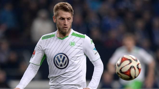 VfL Wolfsburg Aaron Hunt