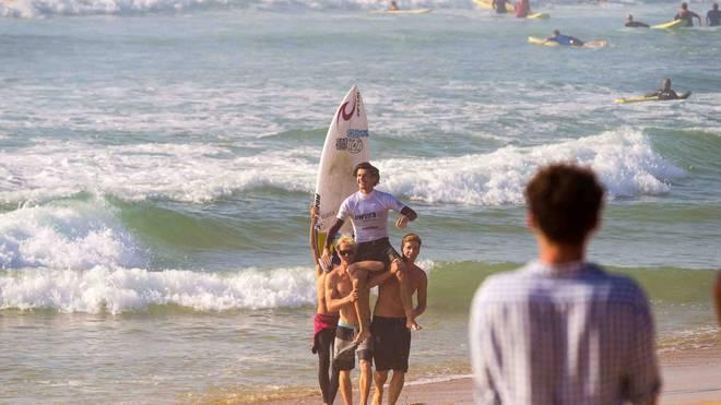 Surf-DM 2016: Die Gewinner sind…