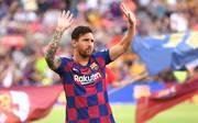 Int. Fußball / La Liga